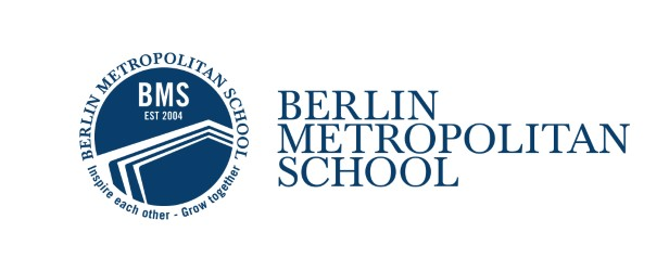 Berlin Metropolitan School Blogs